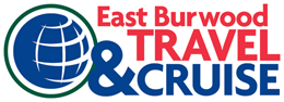 East Burwood Travel & Cruise Logo