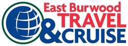 East Burwood Travel & Cruise Logo