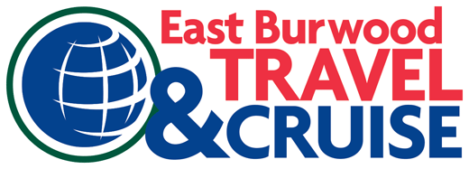 East Burwood Travel & Cruise Retina Logo